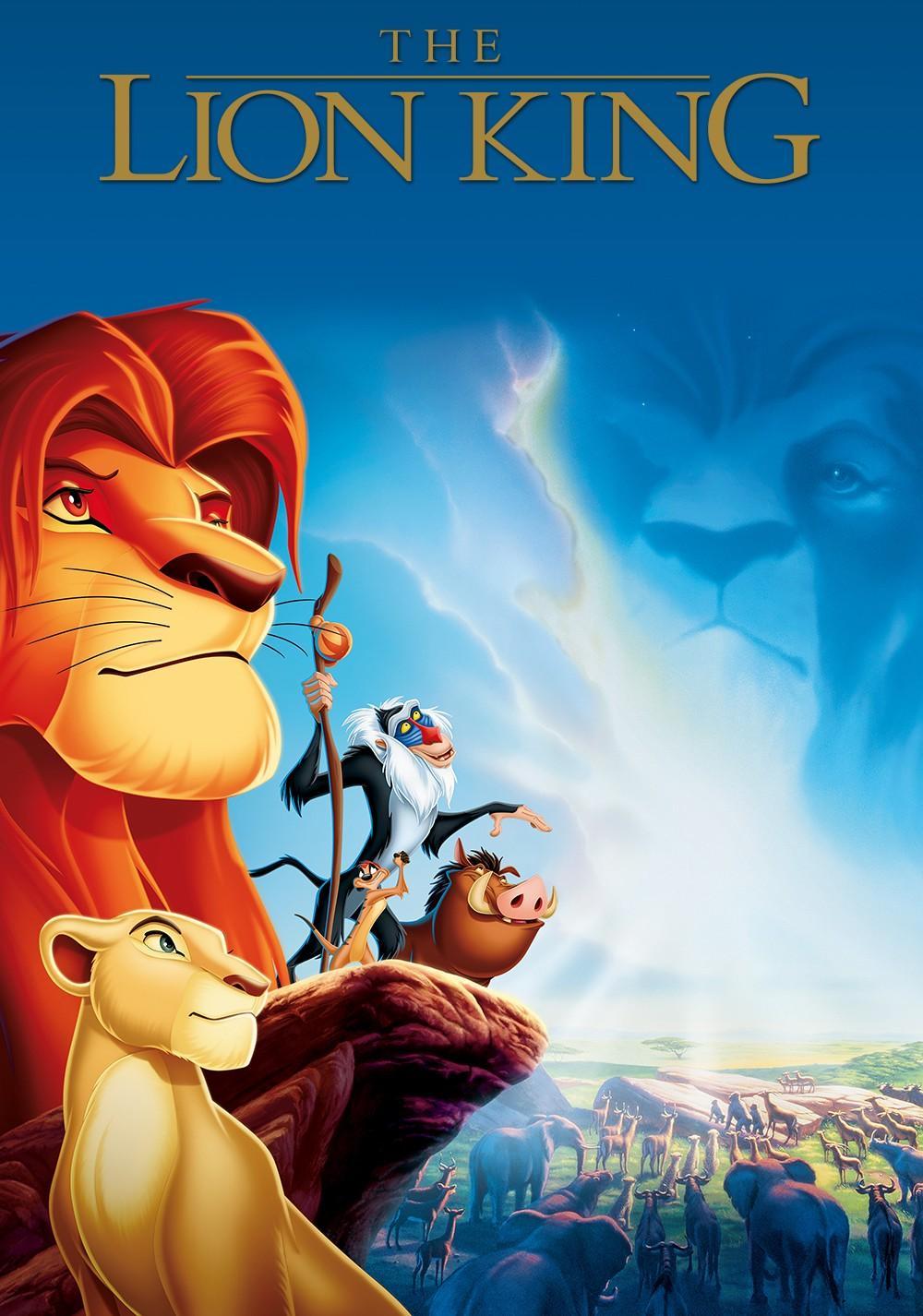 Wie findet ihr Der König der Löwen? (Liebe, Leben, Umfrage)