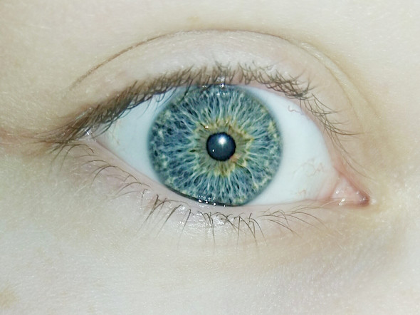 Das ihr Auge!! - (Beziehung, Mädchen, Augen)