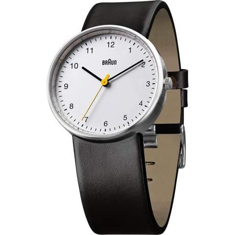 Wie findet ihr die BrAun Uhren?