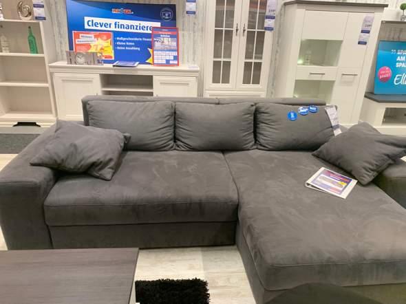 Wie findet ihr die Couch?