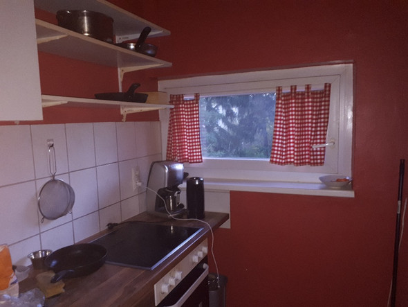 arbeitsplatte kuche mietwohnung. Black Bedroom Furniture Sets. Home Design Ideas