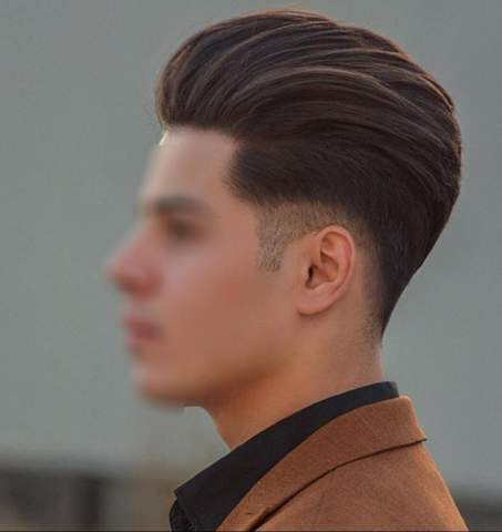 How do you find the hairstyle, and how often do you have to cut your hair?