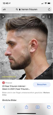 Wie findet ihr die Frisur bin ein Mädchen und möchte gerne diese Frisur mir schneiden lassen?