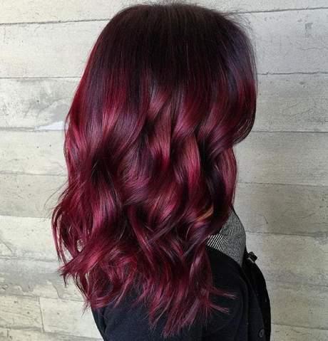 Wie findet ihr die Haarfarbe bei jungen Frauen?