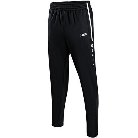 Wie findet ihr die Jako jogginghose an Mädchen?