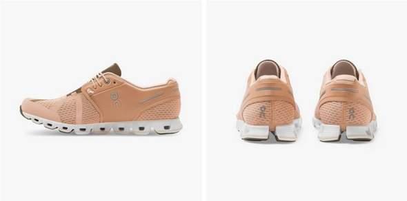 Wie findet ihr die K-Swiss Cloud Schuhe?