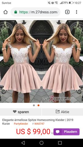 niedriger Preis modischer Stil außergewöhnliche Farbpalette Wie findet ihr die Kleider für eine Konfirmation? (Mode ...