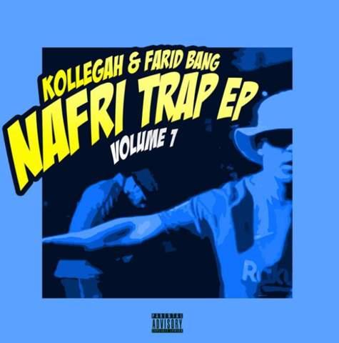 Wie findet ihr die Nafri Trap EP?