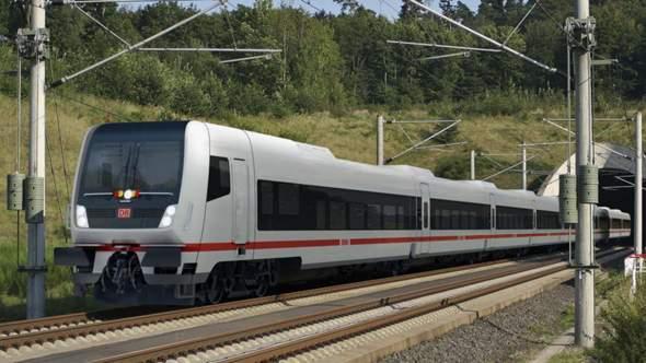 Wie findet ihr die neuen ECX Züge die die DB gekauft hat?