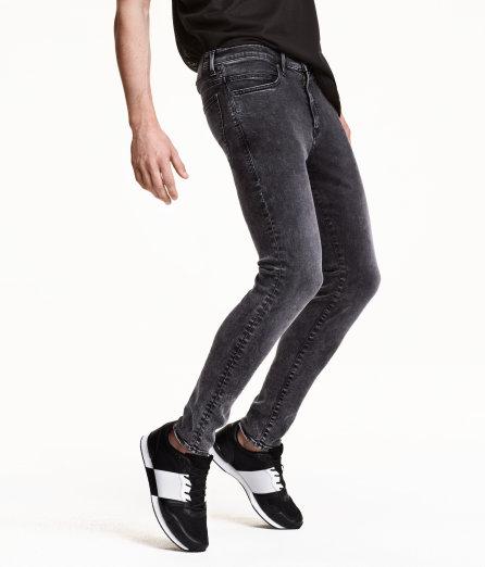 wie findet ihr die neuen tech stretch skinny low jeans h. Black Bedroom Furniture Sets. Home Design Ideas