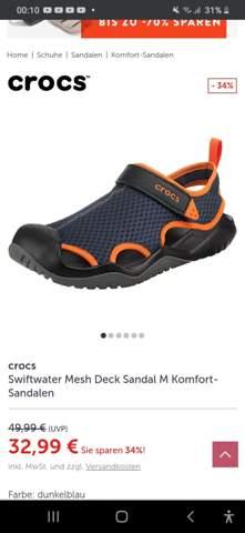 Wie findet ihr die sandalen?