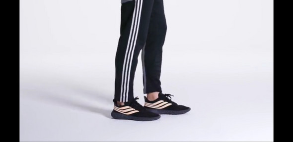 Wie findet ihr die Schuhe? Adidas Sobakov?