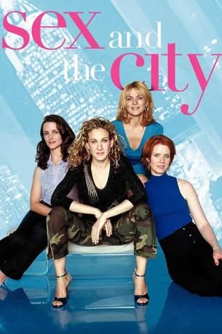 """Wie findet ihr die Serie """"Sex and the City""""?"""
