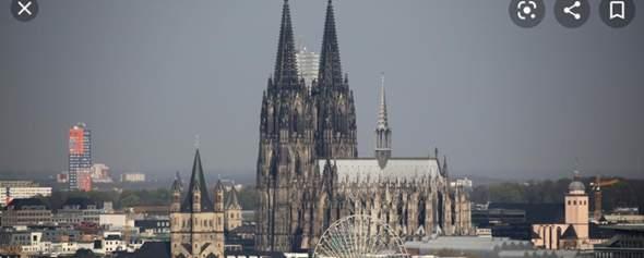 Wie findet ihr die Stadt Köln?