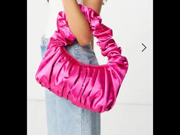 Wie findet ihr die Tasche?