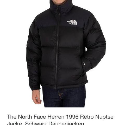 north face jacke 700 herren