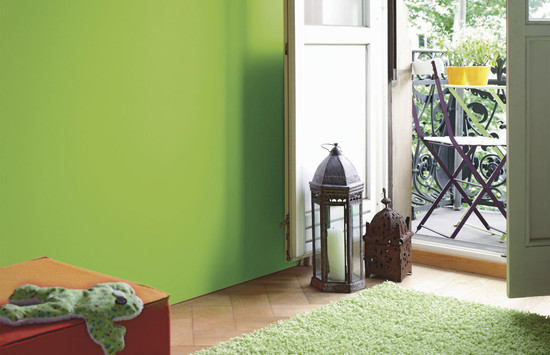 Wie Findet Ihr Die Wandfarbe Mit Den Möbeln Zusammen? (Farbe, Möbel, Zimmer)
