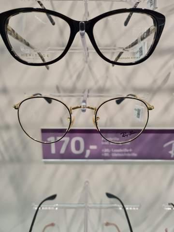 Wie findet ihr diese Brille?
