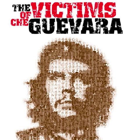 Wie findet Ihr diese Collage zu Che Guevara?