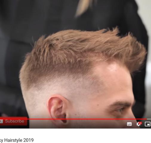 Wie Findet Ihr Diese Frisur D Haare Frauen Männer