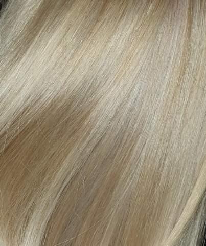 Wie findet ihr diese Haarfarbe?