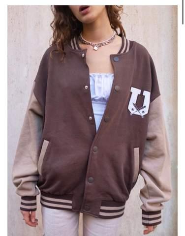 Wie findet ihr diese Jacke?