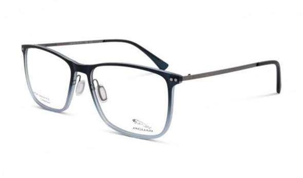 Wie findet Ihr diese Jaguar-Brille für Männer?