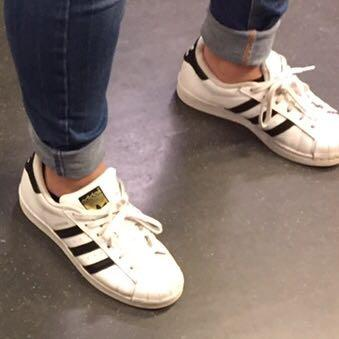 Aidas superstar sneaker - (Sport, Schuhe, Schönheit)