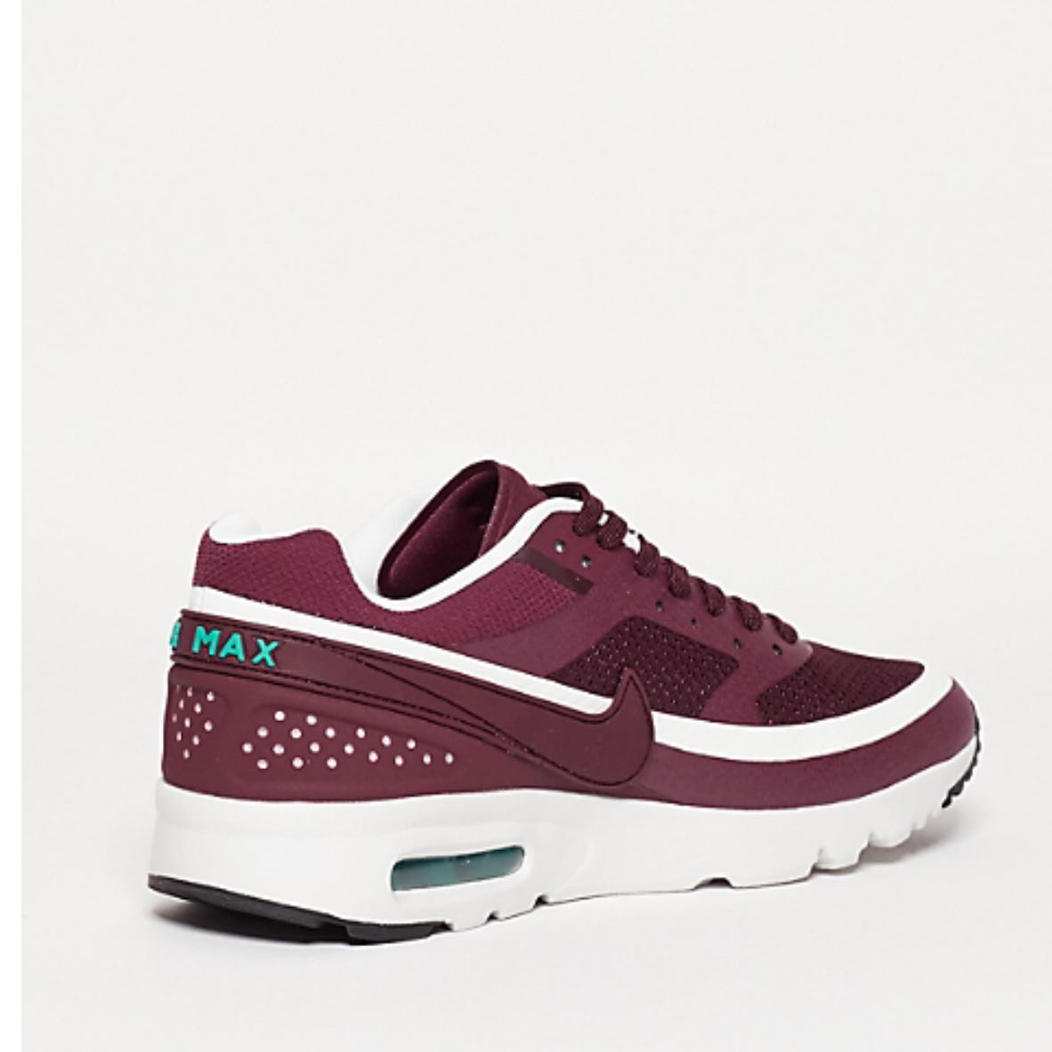 Nike Air Max Rot Damen