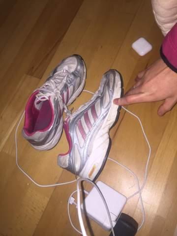 Wie findet ihr diese Schuhe? Gut oder nicht?