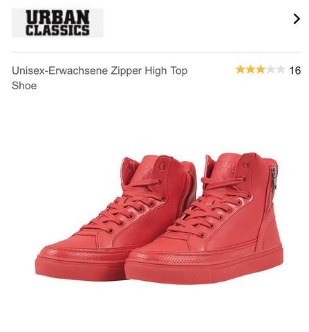 - (Mode, Schuhe, Jugend)