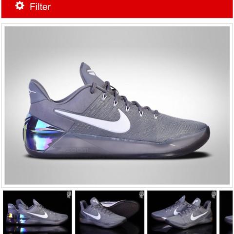 Wie Findet Ihr Diese Schuhenike Kobe Ad Basketball Sneaker Nba