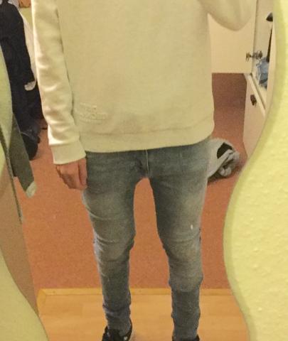 Hier ein Bsp - (Männer, Skinny Jeans)