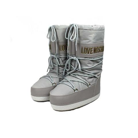 Moschino snowboots  - (Boots, moschino)