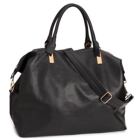 Hier ist die Tasche  - (Tasche, Oberstufe, HM)