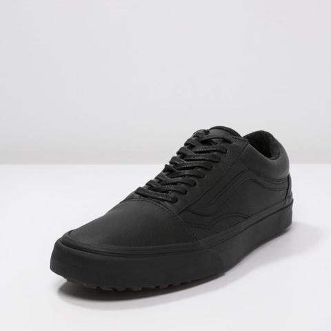 In Leder  - (Mode, Schuhe, Fashion)