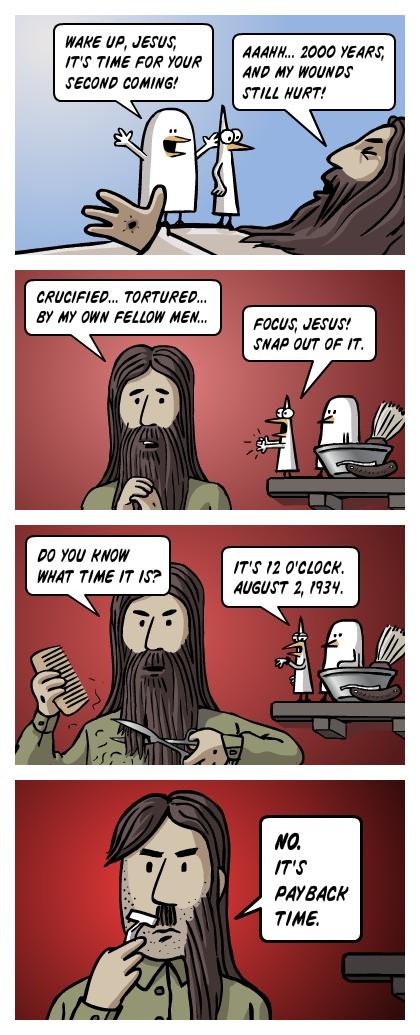 Witze extrem schwarzer humor Extrem kurze
