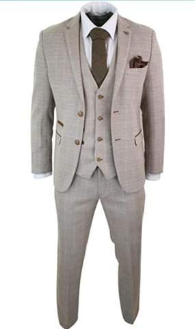 Wie findet ihr diesen Anzug?