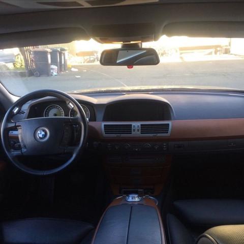 Bild 1  - (Auto, KFZ, BMW)