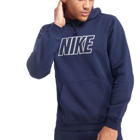 Wie findet ihr diesen Nike hoodie?