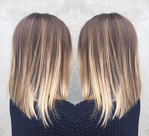 Wie Findet Ihr Diesen Ombre Look Haare