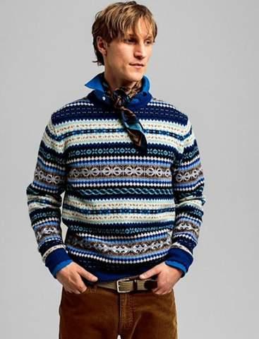 Wie findet ihr diesen Pullover?