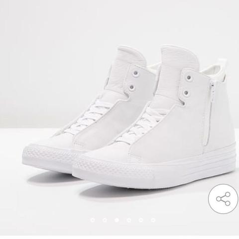 Wie findet ihr diesen Schuh von Converse  Chuck taylor all star selene . e89ee96a74