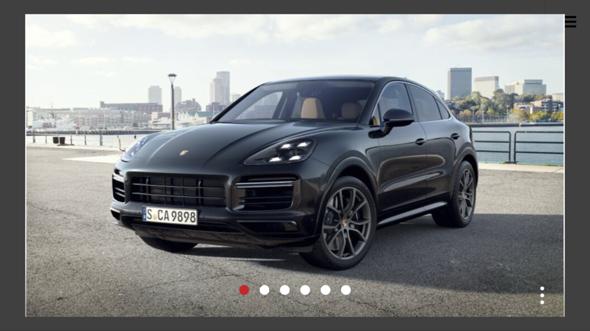 Wie findet ihr diesen Porsche Cayenne?