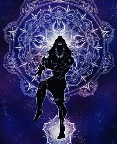 Wie findet ihr dieses Bild von Shiva?