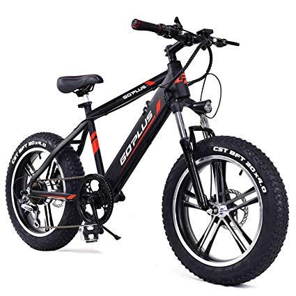 - (Fahrrad, elektrobike)