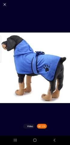Wie findet ihr dieses neue Hundeprodukt?