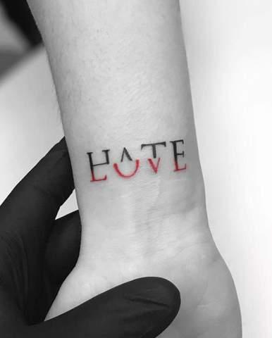 Wie findet ihr dieses Tattoo?