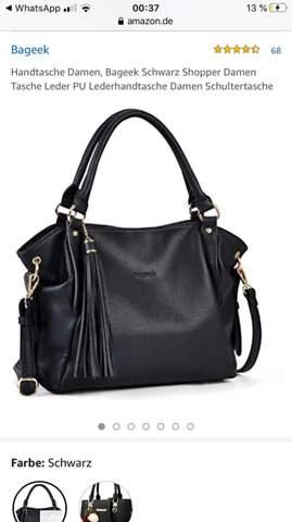 Wie findet ihr diese Tasche?