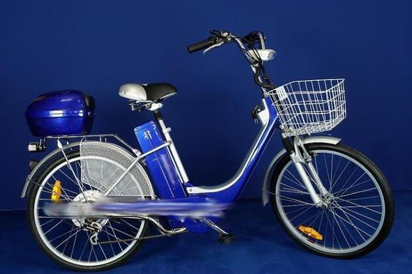 E-Bike - (kaufen, Fahrrad, elektro)